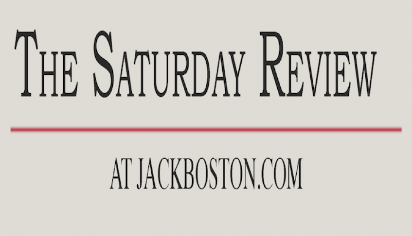 The Saturday Review: Walden