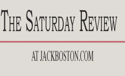 "The Saturday Review: ""Exit Music"" by Ian Rankin"