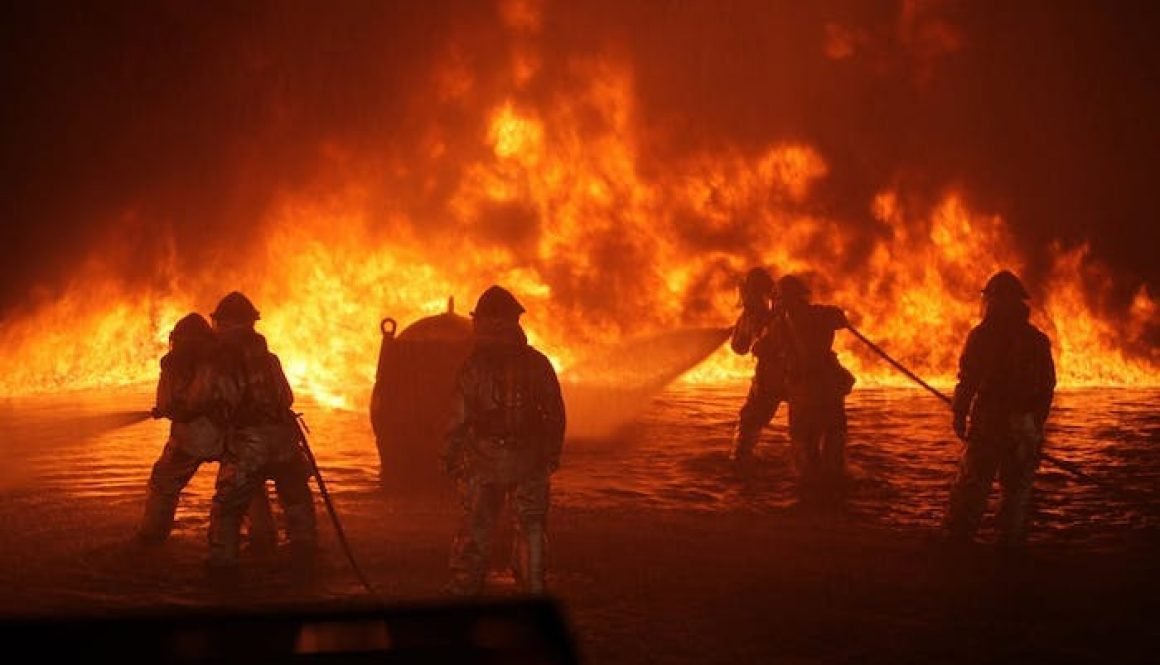 Firemen 700