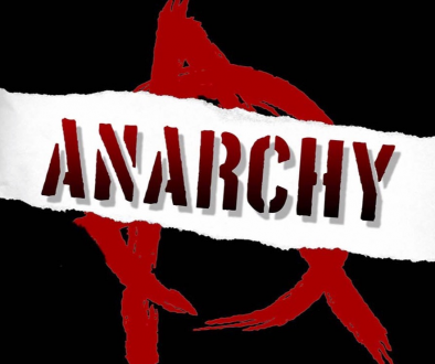 Anarchy cover for blog post